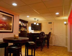 finished basement cost