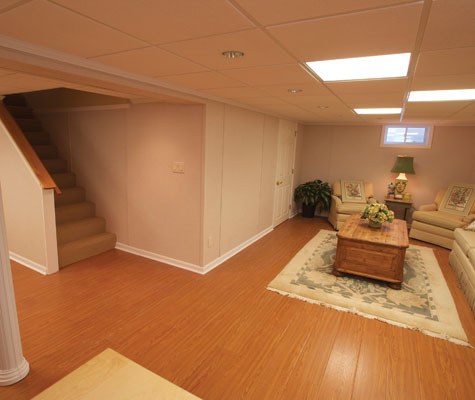 ... MillCreek Flooring™ Is An Excellent Option For A Polished ...