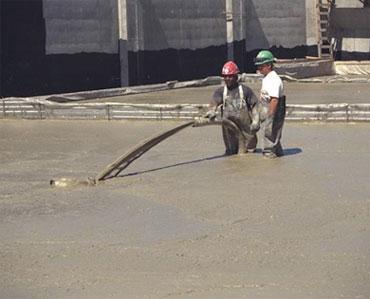 Cellular Concrete Characteristics Lightweight Concrete