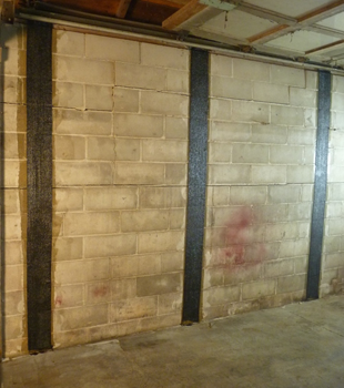 Foundation Wall Reinforcement in New Jersey