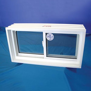 Basement windows window well systems installed in jersey for Quality replacement windows