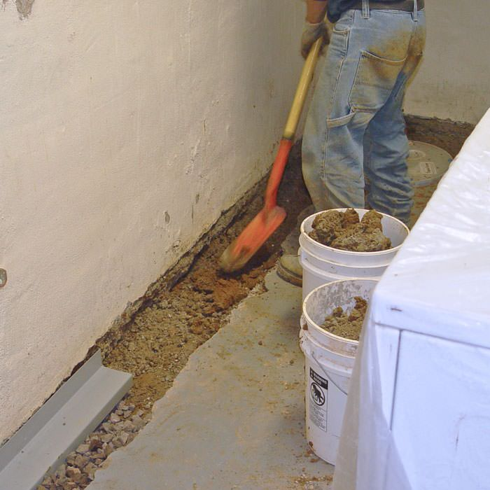 sump pump installation in new jersey install sump pump system in