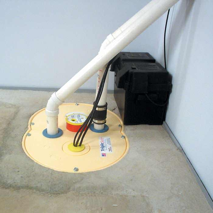 The Best Sump Pump Systems For Your Home In New Jersey
