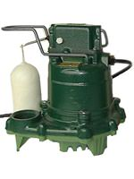 cast-iron zoeller sump pump systems available in Union City, New Jersey